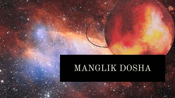 What is Manglik Dosha?