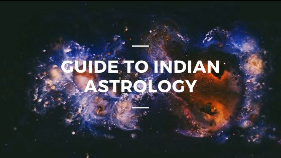 GUIDE TO INDIAN ASTROLOGY